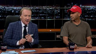 Watch Real Time with Bill Maher Season 14 Episode 19 - Episode 19 Online