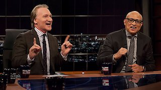 Watch Real Time with Bill Maher Season 14 Episode 21 - Episode 21 Online