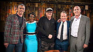 Watch Real Time with Bill Maher Season 14 Episode 24 - Episode 24 Online