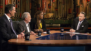 Watch Real Time with Bill Maher Season 14 Episode 25 - Episode 25 Online