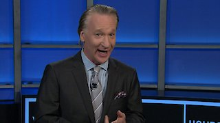 Real Time with Bill Maher Blog