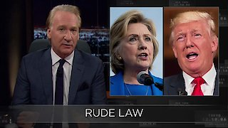 Watch Real Time with Bill Maher Season 14 Episode 31 - Episode 31 Online