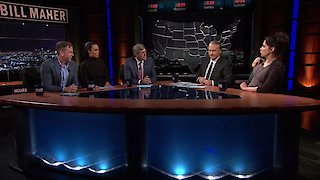 Watch Real Time with Bill Maher Season 14 Episode 33 - Episode 33 Online