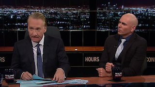 Watch Real Time with Bill Maher Season 14 Episode 34 - Episode 34 Online