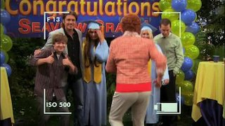 Watch Hannah Montana Season 107 Episode 12 - I Am Mamaw, Hear Me ... Online
