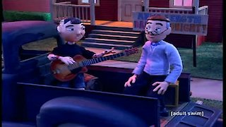 Watch Moral Orel Season 3 Episode 9 - Closeface Online