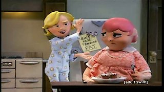 Watch Moral Orel Season 3 Episode 10 - Sundays Online