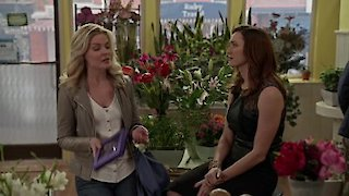 Watch Good Witch Season 3 Episode 6 - Say It With Candy Online