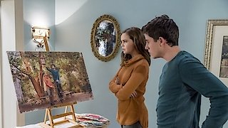 Watch Good Witch Season 3 Episode 7 - In Sickness and in H...Online