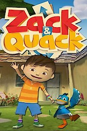 Zach & Quack