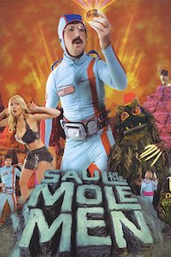 Saul of the Mole Men