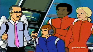 Watch Sealab 2021 Season 4 Episode 8 - Monkey Banana Raffle Online
