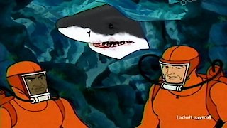 Watch Sealab 2021 Season 4 Episode 10 - Cavemen Online