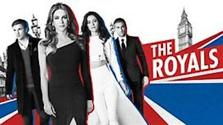 Watch The Royals Season 3 Episode 9 - O Farewell Honest .....Online