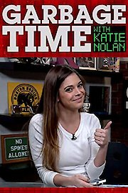 Garbage Time With Katie Nolan