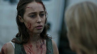 Watch Fear The Walking Dead Season 3 Episode 13 - This Land is Your La...Online