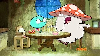 Harvey Beaks Season 1 Episode 10