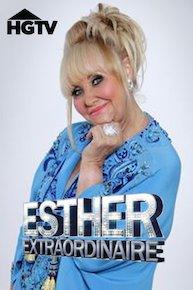 Esther Extraordinaire