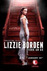 Lizzie Borden Had An Axe