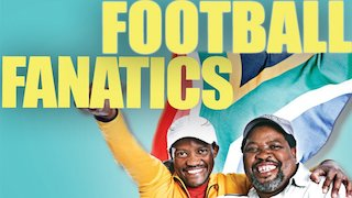 Football Fanatics Season 1 Episode 4