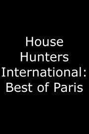 House Hunters International: Best of Paris
