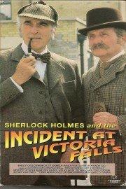 Sherlock Holmes: The Incident at Victoria Falls