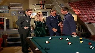 Watch I Dream of Jeannie Season 5 Episode 21 - Help, Help, a Shark Online