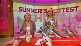 Watch The Wendy Williams Show Season  - Summer Shoes Trends Online
