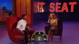 Watch The Wendy Williams Show Season  - Jesse T. Usher in the Chevy Malibu Hot Seat Online