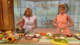 Watch The Wendy Williams Show Season  - Chef Ahki Vegan Recipes Online