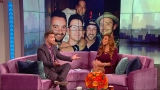 Watch The Wendy Williams Show Season  - Lance Bass Talks Britney Spears, Justin Bieber and NSYNC Online