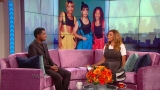 Watch The Wendy Williams Show Season  - Babyface on DWTS, TLC and Mary J. Blige! Online