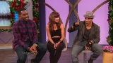 Watch The Wendy Williams Show Season  - The Bounce Back Cast Online
