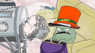Watch Squidbillies Season 9 Episode 8 - Sheriff-In-Law Online