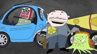 Watch Squidbillies Season 9 Episode 9 - Hybrid to Hell Online