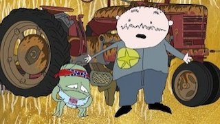 Watch Squidbillies Season 10 Episode 2 - Southern Pride and P... Online