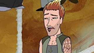 Watch Squidbillies Season 10 Episode 7 - Greener Pastor Online