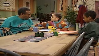 Watch The Cosby Show Season 8 Episode 19 - Cliff and Theo Come ... Online