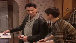 Watch Roseanne Season 9 Episode 20 - Roseanne-Feld Online