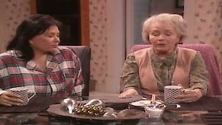 Watch Roseanne Season 9 Episode 22 - Arsenic and Old Mom Online