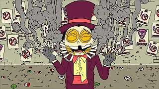 Watch Superjail! Season 4 Episode 2 - The Last Pack Online