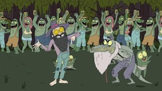Watch Superjail! Season 4 Episode 6 - The Superjail Six Online