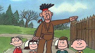 A Charlie Brown Thanksgiving Season 1 Episode 1