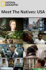 Meet the Natives: USA