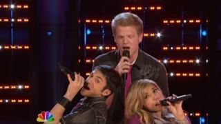 Watch The Sing Off Season 3 Episode 8 - Top 6 Groups: Rockin... Online