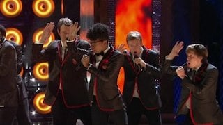 Watch The Sing Off Season 3 Episode 10 - America Votes: Group... Online