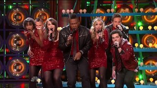 Watch The Sing Off Season 3 Episode 12 - The Sing-Off Holiday... Online