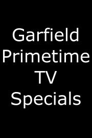 Garfield Primetime TV Specials