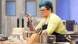 Watch Spring Baking Championship - Overbeaten by Birthday Cake Online