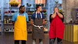 Watch Spring Baking Championship - Nothing Vanilla About Winning Online